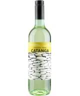 Catanga Organic White