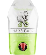 Hans Baer Riesling 2020 wine pouch