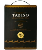Darling Cellars Tabiso Smooth Rich Red Blend 2020 bag-in-box