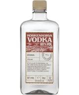 Koskenkorva Vodka 60% plastic bottle