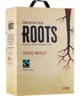Drostdy-Hof Roots Shiraz Merlot Fairtrade 2020 bag-in-box