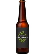 Abavas Hopped Apple Cider 2019