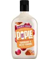 Pople Oat Cranberry & Salted Caramel plastic bottle