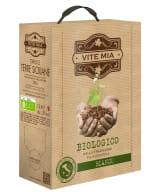 Vite Mia Biologico Bianco 2020 bag-in-box