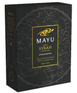 Mayu Reserva Syrah Appassimento lådvin