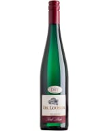 Dr. Loosen Red Slate Riesling Dry 2020
