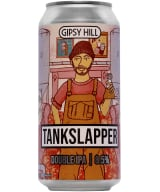Gipsy Hill Tankslapper Double IPA can