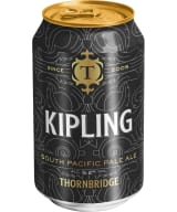 Thornbridge Kipling South Pacific Pale Ale burk