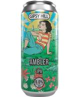 Gipsy Hill Ambler IPA burk