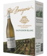 Henri Bourgeois Petit Bourgeois Sauvignon Blanc 2020 lådvin