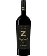 Epicuro Z Zinfandel Organic 2019