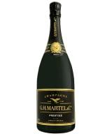 G.H. Martel & Co Prestige Magnum Champagne Brut