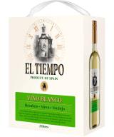 El Tiempo Blanco bag-in-box