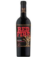 Red Fire Old Vine Zinfandel 2019