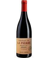 Château de la Pierre Régnié Vin Nature Sans Soufre Ajouté 2018