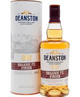 Deanston 2002 Organic PX Finish Single Malt