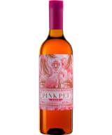 Pink Pet Rosé 2019 plastic bottle