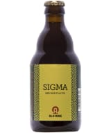 Alvinne Sigma Dark Sour Ale