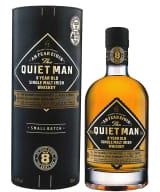 The Quiet Man 8 Year Old Single Malt Whiskey