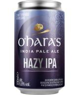 O'Hara's Hazy IPA burk