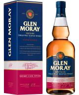 Glen Moray Sherry Cask Finish Single Malt
