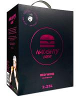 Naughty Brgr Red Wine bag-in-box