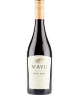 Mayu Reserva Pinot Noir 2017