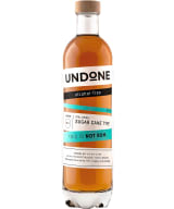 Undone No. 1 This is Not Rum