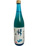 Kizan Junmai Ginjo Nama Genshu Sake