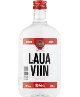 Laua Viin plastic bottle