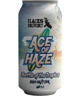 Blacks Ace of Haze Battle of the Tropics DDH Hazy IPA can