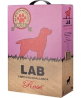 LAB Rose 2020 bag-in-box