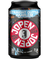 Jopen Straight outta Haarlem West Coast IPA can
