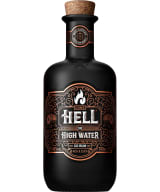 Hell Or High Water Rum XO