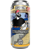Gipsy Hill Straphanger IPA can