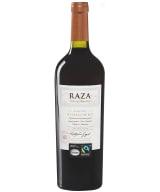 Raza Selection Malbec Shiraz Organic 2017