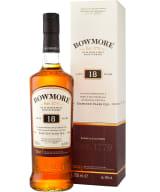Bowmore 18 Year Old Single Malt