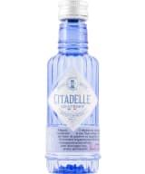 Citadelle Original Dry Gin plastic bottle