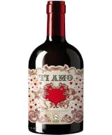Ti Amo Vino Rosso Biologico 2016