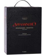 Appassinero Negroamaro Primitivo bag-in-box
