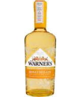 Warner`s Honeybee Gin