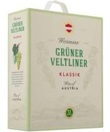 Weinmann Klassik Grüner Veltliner 2020 lådvin