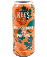 Kees Milkshake Papaya IPA burk