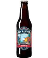 Cerveza del Puerto Scottish Ale
