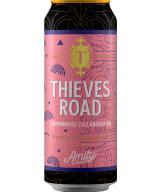 Thornbridge Thieves Road Single Hop Pale Ale can