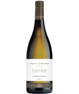 Famille Bougrier Collection Vouvray Chenin Blanc 2019