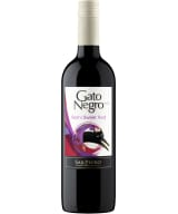 Gato Negro Semi Sweet Red 0