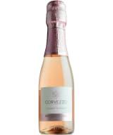 Corvezzo Organic Prosecco Rosé Extra Dry 2020