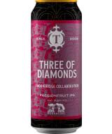Thornbridge Three of Diamonds Passionfruit IPA can