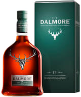 The Dalmore 15 Year Old Single Malt